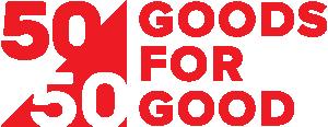 50/50 Goods